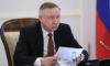 Александр Беглов официально станет губернатором Петербурга 18 сентября