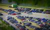 Петербуржцы задолжали городу 1 млрд. рублей за паркинг