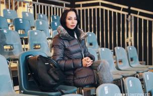 Туктамышева заменит Шарапову на St. Petersburg Ladies ...