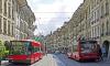 Из-за дорожных работ троллейбус №6 изменит маршрут на два уикенда