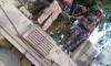 Украинский БТР дополнили необычным местом пулеметчика в Нигерии