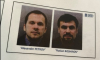 Подозреваемые в отравлении Скрипалей получили визы в Санкт-Петербурге