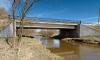 На Волховском шоссе отремонтируют мосты через реки Стрелка и Кикенка