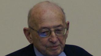 Умер известный хирург Михаил Перельман