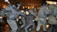 В ходе акции у Гостиного двора полиция задержала журнали...