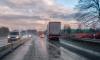 На КАД между дорогой на Матоксу и Октябрьской набережной ограничат движение