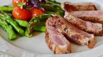 Диетолог дала советы по выбору оптимальной диеты