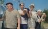 Баннер с пьющими пиво героями Гайдая на фоне Рейхстага вызвал скандал в  Сибири
