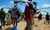 В Южном Судане обстрелян американский самолет