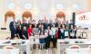 В Смольном наградили любимых врачей петербуржцев