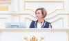 Анна Митянина поздравила горожан с Днем защиты детей