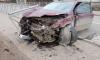 ДТП с тремя машинами произошло на Дибуновской из-за блэкаута