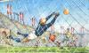 """Выставка """"Гол!!! Из истории чемпионатов мира по футболу"""""""