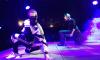 Человек из Подольска побывал в полиции и научился танцевать