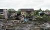 Катастрофа Ту-134 в Карелии: Самолет чудом не врезался в жилые дома