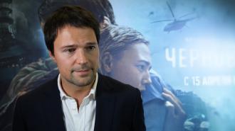 Данила Козловский подтвердил расставание с Ольгой Зуевой