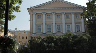 Замруководителя администрации губернатора Петербурга стала Ирина Ган
