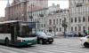 Общественный транспорт в Петербурге начнет работать быстрее
