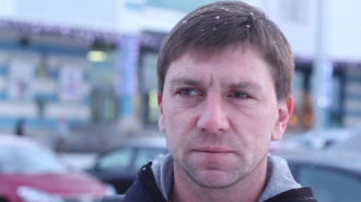 Спортивный четверг: в гостях Александр Спивак