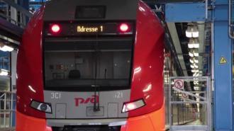 На праздники из Петербурга в Рускеалу будут курсировать дополнительные туристические поезда