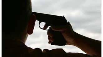 В Петербурге застрелился водитель-инкассатор