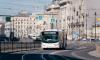 В Колпино отменили несколько вечерних рейсов автобусов