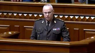 Главком ВС Украины призвал не создавать вооруженные формирования и не сеять панику