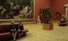 Русский музей выплатит сто тысяч рублей за протечки и потрескавшуюся штукатурку
