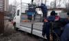 За неделю из Петербурга вывезли больше двух тонн нефтесодержащих отходов