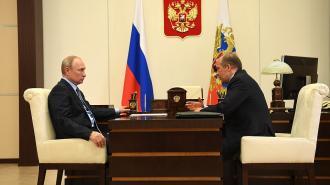 Бортников сообщил о ликвидации организованного бандподполья на Кавказе