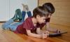 Предприниматели подарили планшеты школам Василеостровского района