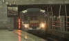Невменяемый курсант МВД скрывался от полиции в тоннеле метро и чудом выжил