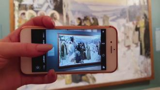 TikTok запускает интерактивный видеогид по Русскому музею