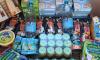 В Петербурге за май выдали 224 тысячи продуктовых наборов для школьников