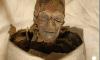 В Шлиссельбурге рабочие нашли в земле мумию со шпагой и пистолетами