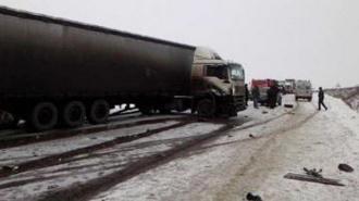 Команда КВН из Саратова попала в смертельное ДТП