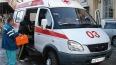 В Петербурге иномарка сбила мать с годовалым малышом