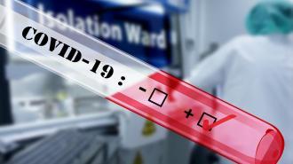 В Москве за сутки коронавирус обнаружили более чем у 1,5 тысячи человек