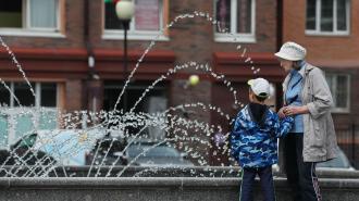 В 2021 году город направит более 10 миллионов рублей на ремонт городских фонтанов