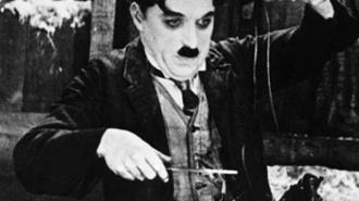 "Мюзикл ""Чаплин"""