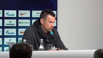 """Семак рассказал, почему сделал четверную замену в матче с """"Краснодаром"""""""