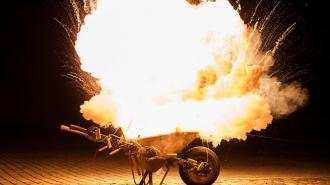 Бывшие военные городки Ленобласти взрывают на учениях