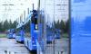Петербург закупит к осени21 новый трамвай