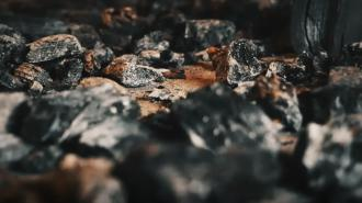 В поселке Ульяновка в пожаре погиб ребенок