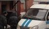 Кавказцы с навыками паркура ограбили аптеку на Среднеохтинском проспекте