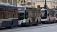 Шествие в честь 9 мая изменит маршруты троллейбусов ...
