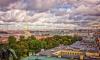 В Смольном опровергли информацию о снижении скорости в центре Петербурга