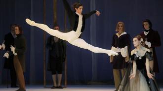 Премьер Мариинского театра Ксандр Париш рассказал о скандале после ухода из Ковент-Гардена