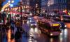 """Трассы Ленобласти будут оснащены системой """"умного"""" освещения"""