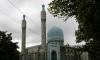 С минарета петербургской Соборной мечети рухнула облицовка